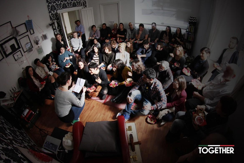 together-trastevere-roma
