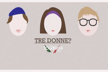 3 donne? Together Theatre