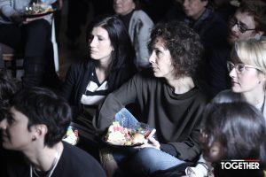 Convivium Together Theatre