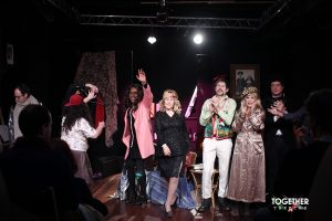 Soap Operetta Together Theatre