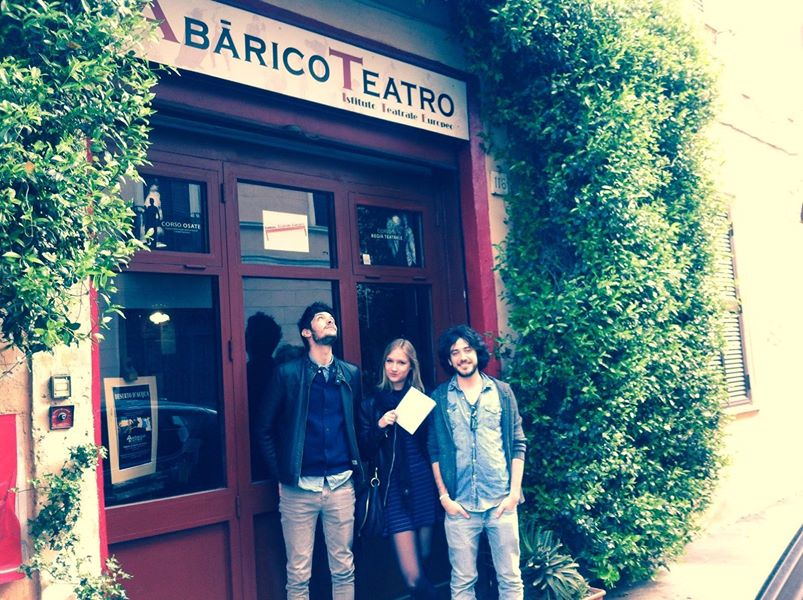 due fratelli together theatre